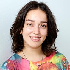 Alisa Leyzerovich
